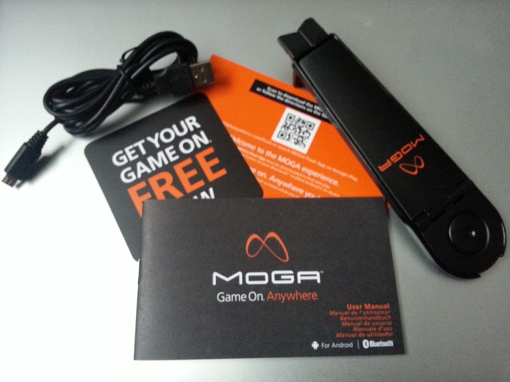 Moga Pro Review