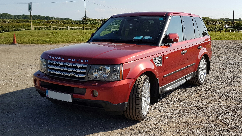 Adding Bluetooth Audio to a Range Rover Sport Mk1 - Lyonsden Blog