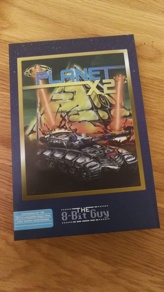Planet X2