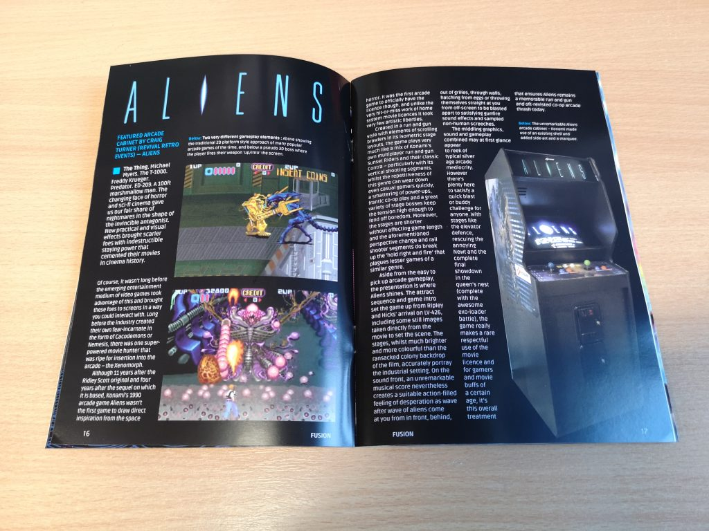 Fusion Magazine Issue 2
