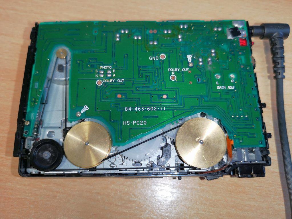 AIWA HS-PC202