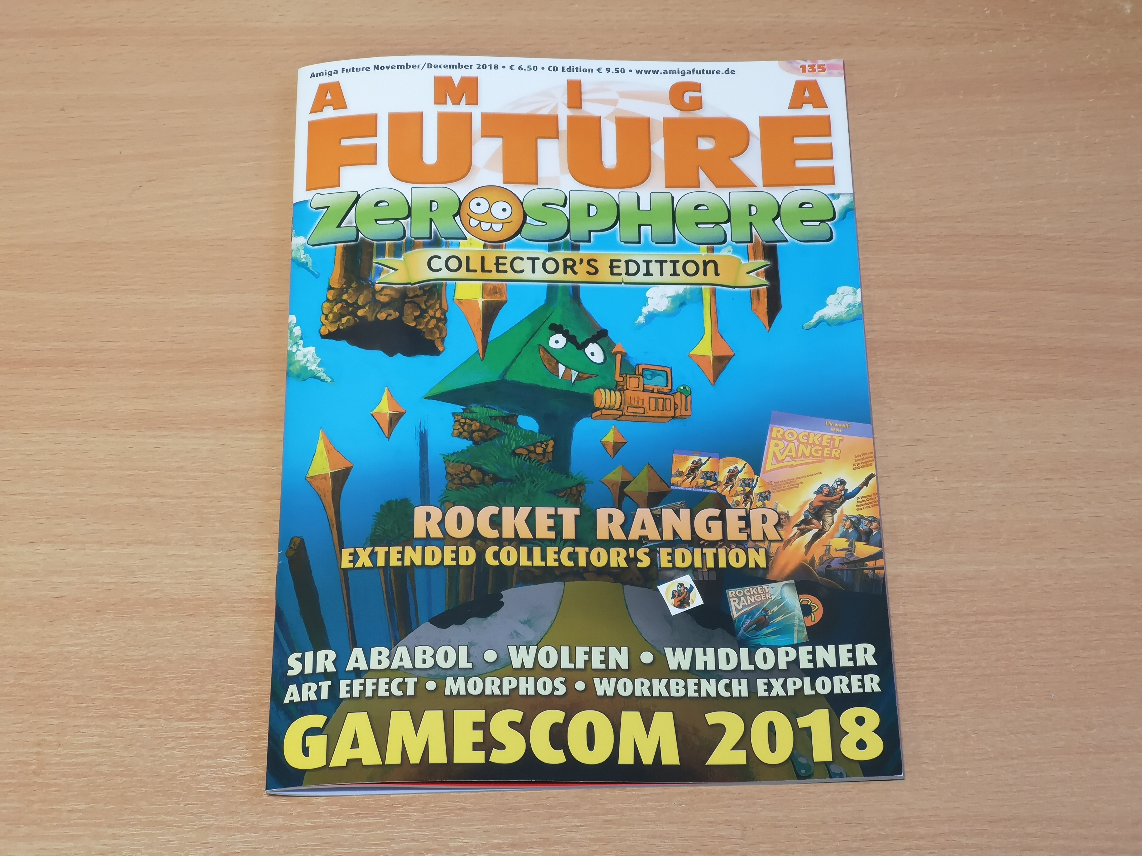 Amiga Future 135