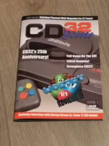 Commodore Magazines available in 2019