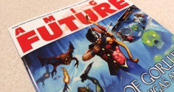 Amiga Future #136