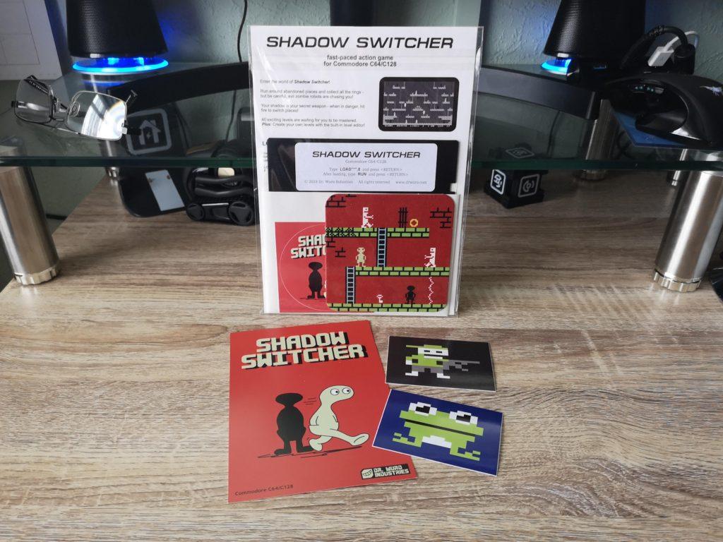Shadow Switcher
