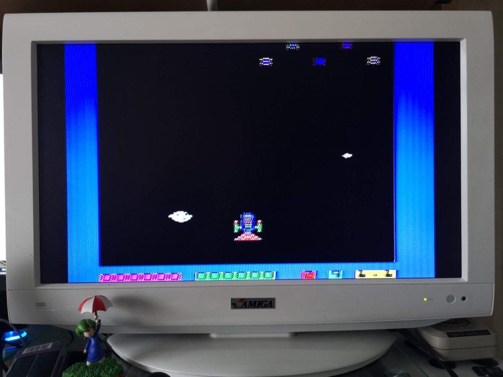 Classic VIC20 Games