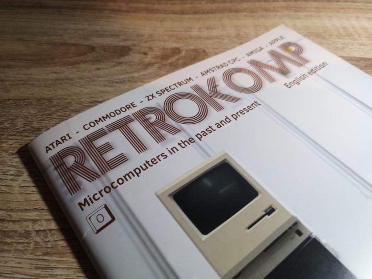 Retrokomp Magazine