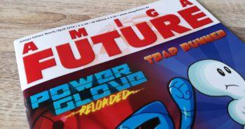 Amiga Future #137