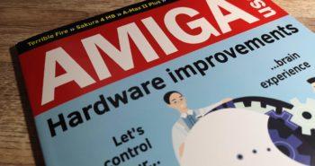 Amiga User 6