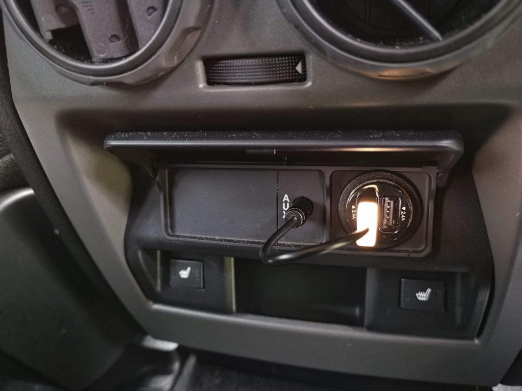 Adding Bluetooth Audio to a Range Rover Sport Mk1 - Lyonsden