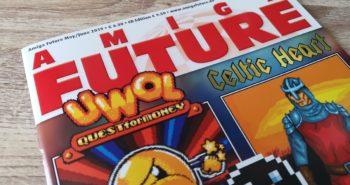 Amiga Future #138