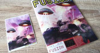Fusion Magazine #5