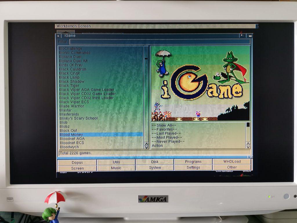 CD32 WHDLoad