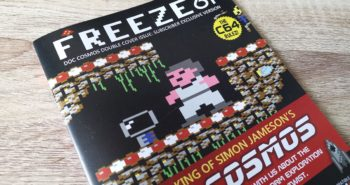 Freeze 64 Issue 29