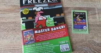 Freeze 64 Issue 30