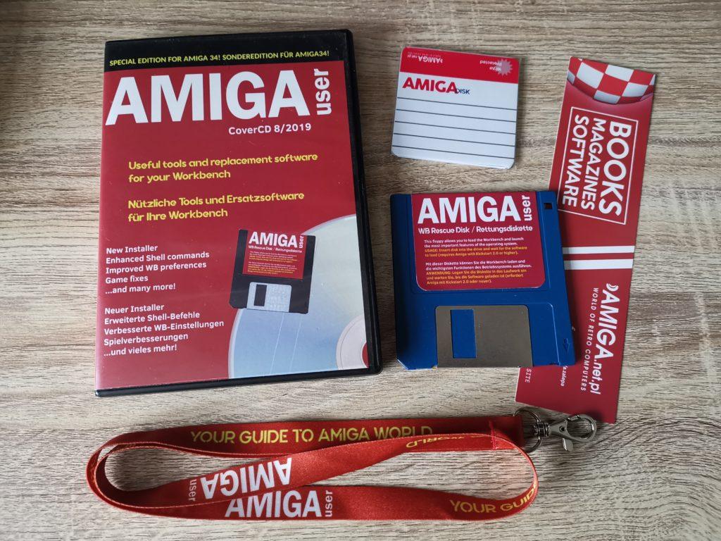 Amiga User 8