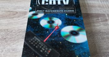 CDTV Disc Reference Guide