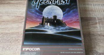 Infocom Moonmist