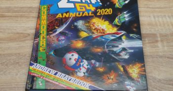 Zzap! 64 2020 Annual