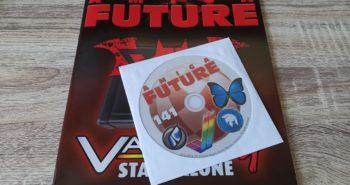 Amiga Future #141