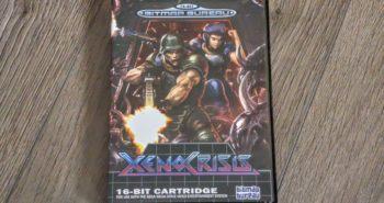 Xeno Crisis Game