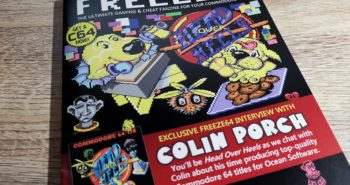 Freeze 64 Issue 33