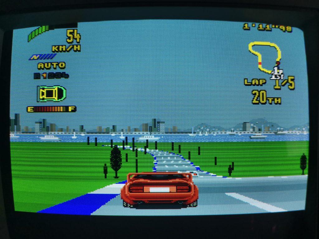 CD32 Game Screenshot