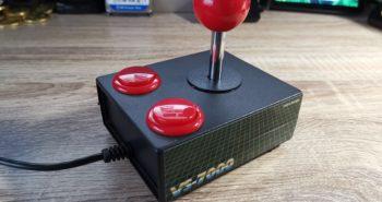 VS-7000 Joystick