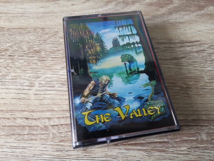The Valley Cartridge
