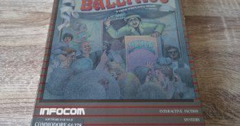 Infocom Ballyhoo