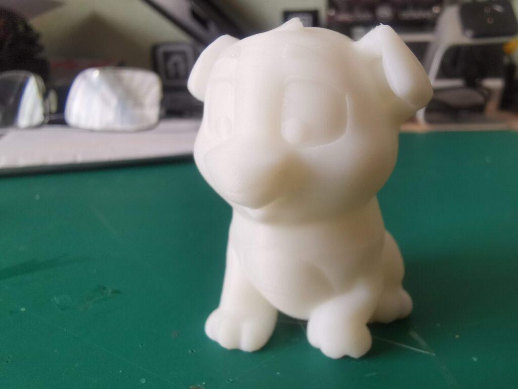 Ender 3 Pro Dog