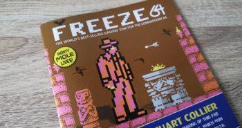 Freeze64 #36