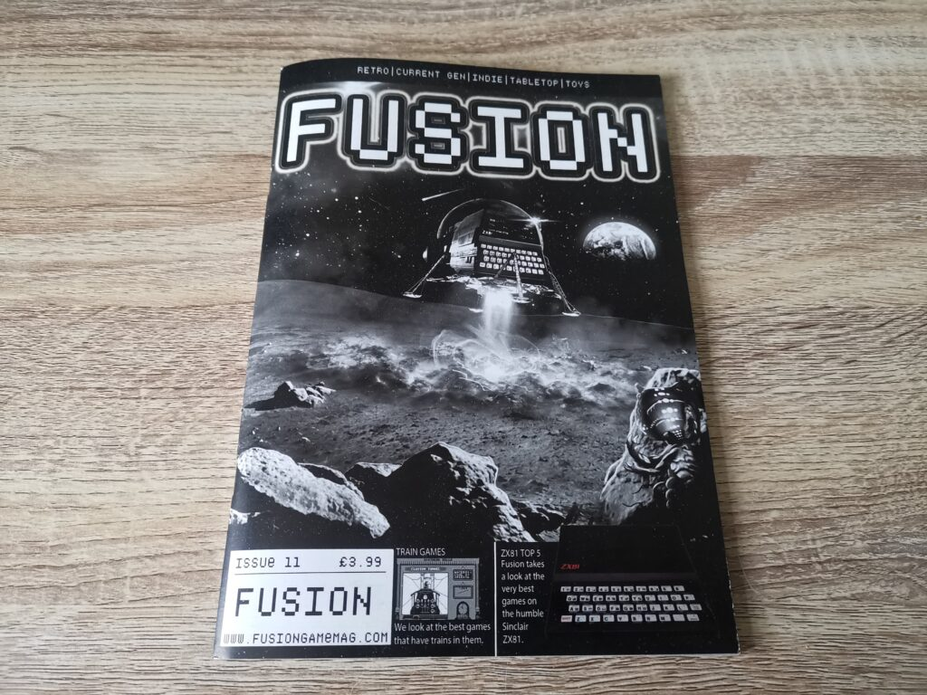 Fusion #11