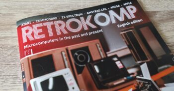 Retrokomp Issue 2