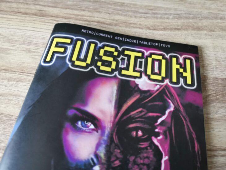 Fusion #12