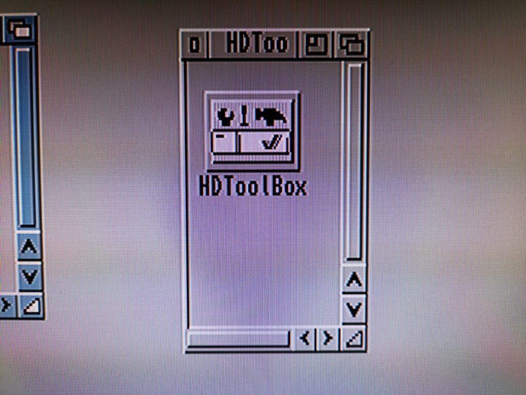HDToolBox