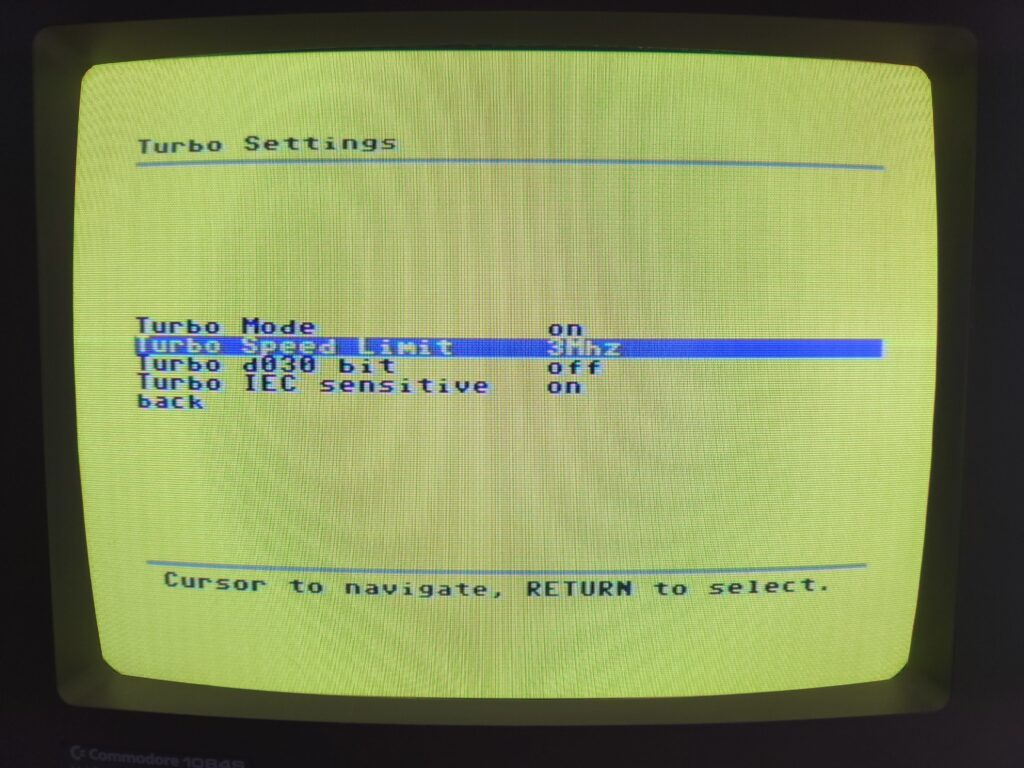 C64 Turbo Chameleon