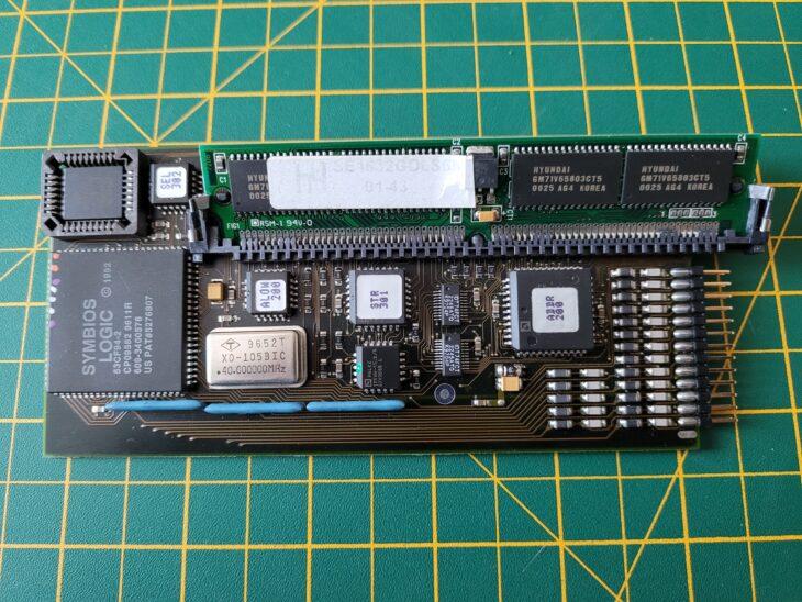 Blizzard SCSI Kit