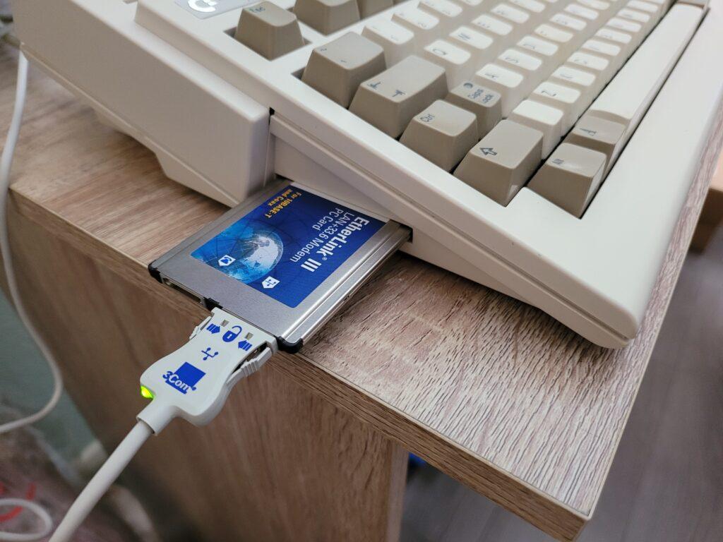 Amiga A1200 online