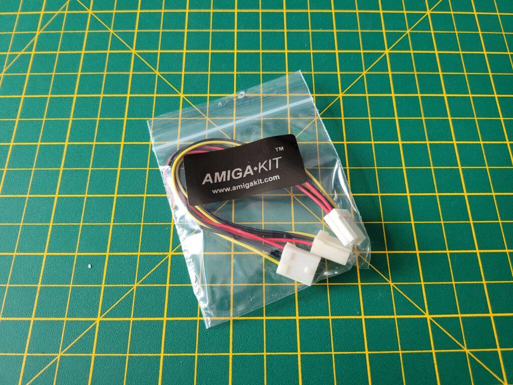 Amiga Active Cooling Fan